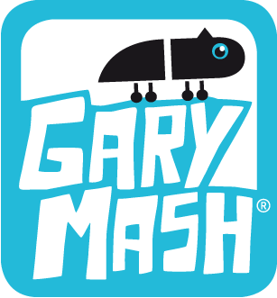 GARY MASH