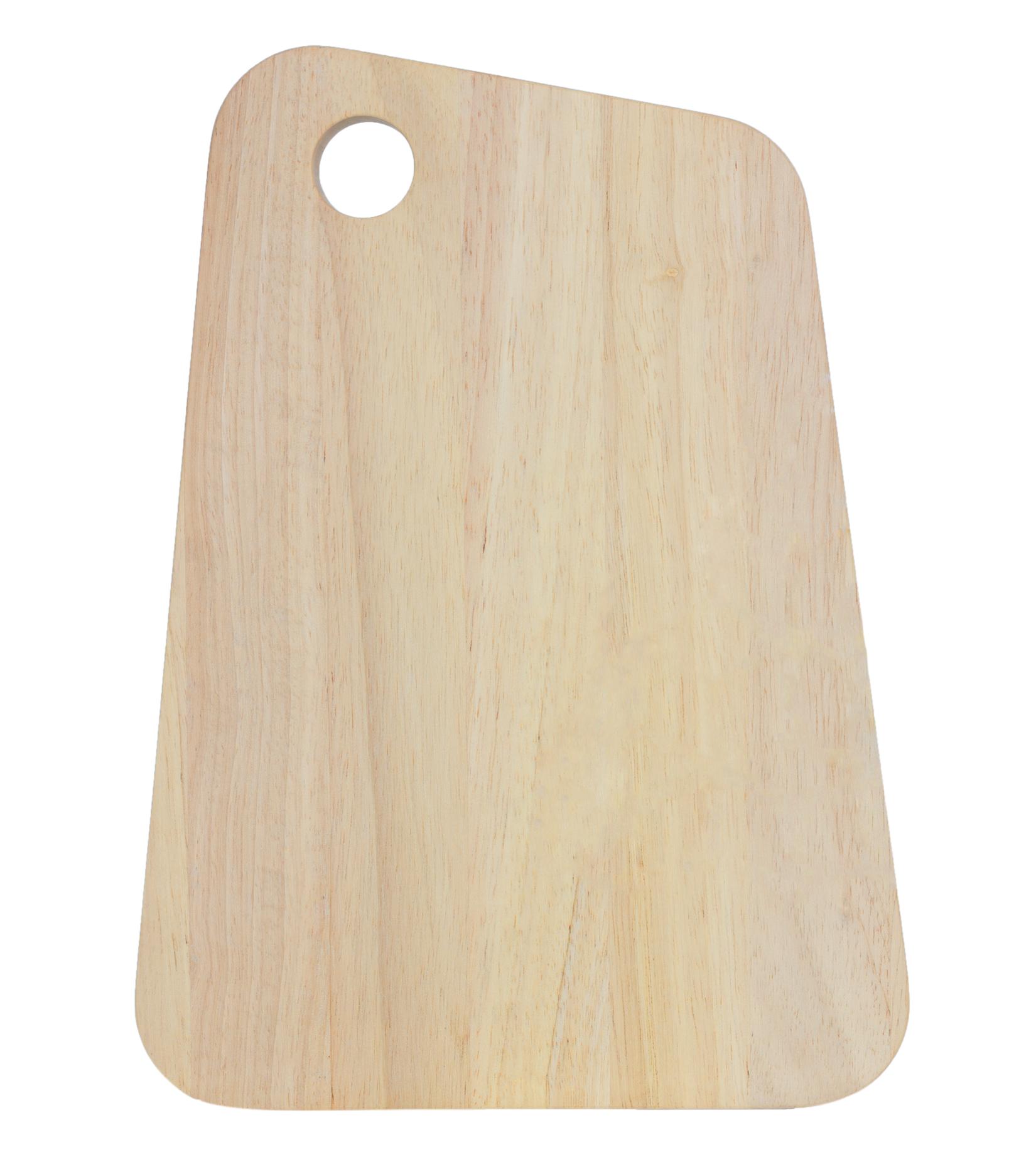 Cutting Board Shape Natural Gary Mash