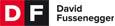 David Fussenegger Textil